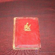 Libros de segunda mano: 1054- 'L'ILLA DE LA CALMA' PER SANTIAGO RUSIÑOL BIBLIOTECA SELECTA ANY 1946. Lote 27939540