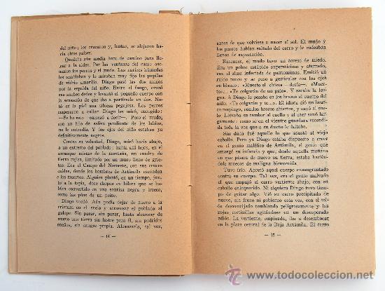 Libros de segunda mano: Fiesta al noroeste. Ana María Matute. 1ª edición. 1953. Premio Café Gijón 1952. - Foto 4 - 28143485