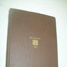 Libros de segunda mano: LA LITERATURA ESPAÑOLA-JULIO TOTTI-1964-FONDO DE CULTURA ECONÓMICA.- MÉXICO. Lote 28253592