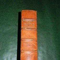 Libros de segunda mano: EL BOSQUE QUE LLORA, DE VICKI BAUM. Lote 172452447