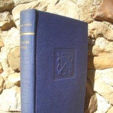 Libros de segunda mano: CARMEN LAFORET: LA MUJER NUEVA, 1ª ED.1955 DESTINO, ANCORA Y DELFÍN 118. Lote 28565889