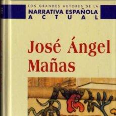 Libros de segunda mano: JOSÉ ÁNGEL MAÑAS - HISTORIAS DEL KRONEN - NARRATIVA ESPAÑOLA ACTUAL - PLANETA - 1999. Lote 28667178