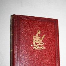 Libros de segunda mano: 1050- 'L'ILLA DE LA CALMA' PER SANTIAGO RUSIÑOL BIBLIOTECA SELECTA ANY 1946. Lote 28587475