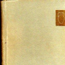 Libros de segunda mano: WEST MORRIS: LA TORRE DE BABEL. 1ª ED. BARCELONA.1967.. Lote 28778598
