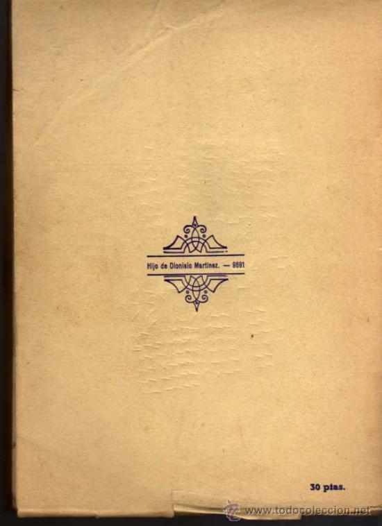 Libros de segunda mano: ANTONIO CANO JIMÉNEZ - HUELLAS SOBRE EL ESPÍRITU - 1958 - Foto 4 - 28907558