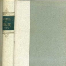 Libros de segunda mano: ANTOLOGÍA DEL HUMOR AGUILAR 1951/1952. Lote 37564486