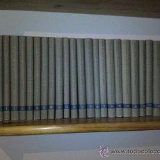 Libros de segunda mano: BIBLIOTECA VALLE-INCLAN - COMPLETA 26 VOLUMENES - CIRCULO DE LECTORES - 1990. Lote 29022126
