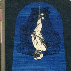 Libros de segunda mano: HEMINGWAY --POR QUIEN DOBLAN LAS CAMPANAS. Lote 29163979