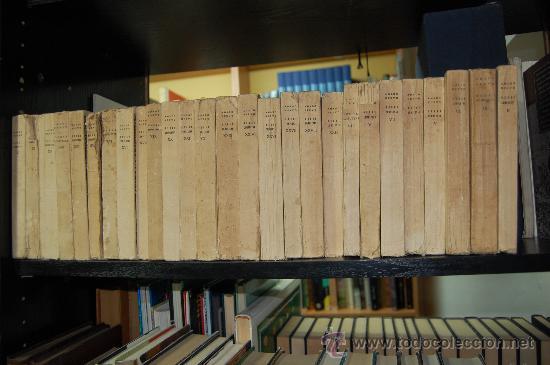 OBRAS COMPLETAS. VEINTISEIS TOMOS. AMADO NERVO RM55078 (Libros de Segunda Mano (posteriores a 1936) - Literatura - Narrativa - Otros)