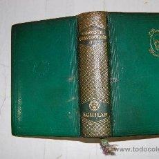 Libros de segunda mano: OBRAS COMPLETAS. TOMO I. JACINTO BENAVENTE RM55106. Lote 29198401