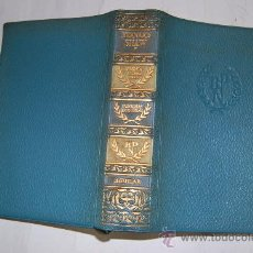 Libros de segunda mano: COMEDIAS ESCOGIDAS. BERNARD SHAW RM55111. Lote 29198536