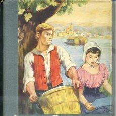 Libros de segunda mano: RICARDO BACCHELLI : EL MOLINO DEL PO (1951) EDITORIAL ÉXITO. Lote 82488938