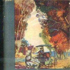 Libros de segunda mano: RICARDO BACCHELLI : A LO LARGO DEL CAMINO (1952) EDITORIAL ÉXITO. Lote 29517384