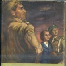 Libros de segunda mano: LIONEL SHAPIRO : LA GRAN JORNADA (1956) EDITORIAL ÉXITO. Lote 29517419