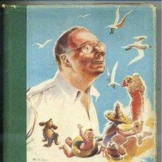 Libros de segunda mano: EDWARD STREETER : LAS VACACIONES DE MR. HOBBS (1955) EDITORIAL ÉXITO. Lote 29517520