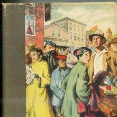 Libros de segunda mano: FRANCES PARKINSON KEYES : VIDAS OPUESTAS (1952) EDITORIAL ÉXITO. Lote 29517653