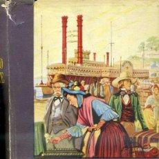 Libros de segunda mano: FRANCES PARKINSON KEYES : EL PALACIO FLOTANTE (1953) EDITORIAL ÉXITO. Lote 29517703