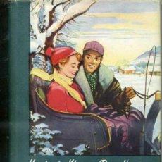 Libros de segunda mano: MARJORIE KINNAN RAWLINGS : PASAJERO A LA GLORIA (1954) EDITORIAL ÉXITO. Lote 29517721
