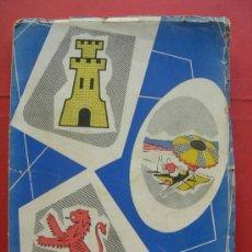 Libros de segunda mano: GUIA TURISTICA - PALENCIA. Lote 143496350
