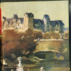 Libros de segunda mano: GILBERT CESBRON : LA SOBERANA (PLANETA, 1955) PRIMERA EDICIÓN. Lote 29611345