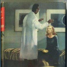 Libros de segunda mano: PIERRE VERY : EL CURANDERO (PLANETA, 1955) PRIMERA EDICIÓN. Lote 29611367