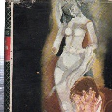 Libros de segunda mano: RAMÓN SOLÍS, LOS QUE NO TIENEN PAZ, RAMÓN SOLÍS, ED. PLANETA, BARCELONA, 1957. 270 PÁGINAS, 20X14CM. Lote 71837881