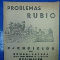 Libros de segunda mano: CUADERNO DE COLEGIO. Lote 30324547