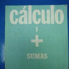 Libros de segunda mano: CUADERNO DE COLEGIO. Lote 30324551