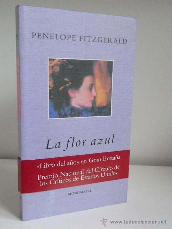 Resultat d'imatges de libros de Penélope Fitzgerald Modadori