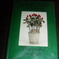 Libros de segunda mano: DOCE CUENTOS PEREGRINOS. GABRIEL GARCIA MARQUEZ.. Lote 32052496