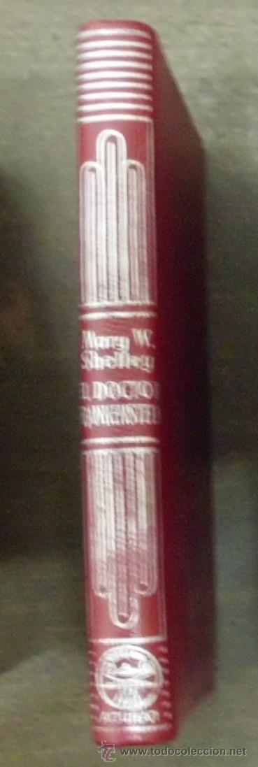 EL DOCTOR FRANKENSEIN. COLECCIÓN CRISOL Nº 265 A-CRISOL-104 (Libros de Segunda Mano (posteriores a 1936) - Literatura - Narrativa - Otros)