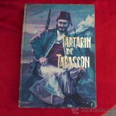 Libros de segunda mano: LIBRO TARTARIN DE TARASCON 1964 L-918. Lote 32419282