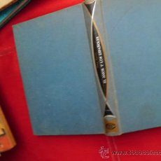 Livros em segunda mão: LIBRO EL AMOR Y LOS ESPAÑOLES NINA EPTON L-1257. Lote 32624871