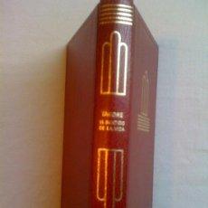 Libros de segunda mano: EL SENTIDO DE LA VIDA / NACIONALISMO, DE RABBINDRANATH TAGORE. AGUILAR (CRISOL LITERARIO 49), 1987. Lote 32751436