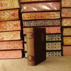 Libros de segunda mano: OBRAS COMPLETAS . AUTOR : GOGOL, NIKOLAI VASILIEVICH . Lote 32772090
