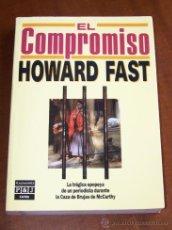 Resultado de imagen para el compromiso de howard faste