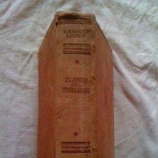Libros de segunda mano: EL JARDÍN DEL PADRE KEOGH, DE AUDREY ERSKINE LINDOP. ÉXITO, 1954.. Lote 33444864