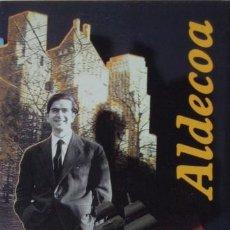 Libros de segunda mano: TRES CUENTOS INÉDITOS Y UN PRÓLOGO DE JOSEFINA R. ALDECOA DE IGNACIO ALDECOA - ALFAGUARA. Lote 72136177