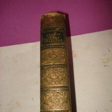 Libros de segunda mano: OBRAS SELECTAS DE AZORIN ,EDITORIAL BIBLIOTECA NUEVA , MADRID 1962 .. Lote 34533917