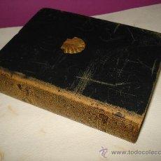 Libros de segunda mano: OBRAS COMPLETAS DE CONCHA ESPINA DE EDICIONES FAX 1ª EDICIÓN DE 1944.. Lote 34534217