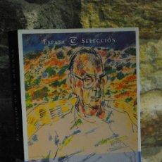 Libros de segunda mano: EL COLOR DE LA MAÑANA. CAMILO JOSE CELA. 1ª ED.. Lote 259259495