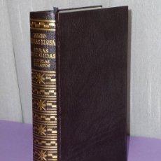Libros de segunda mano: OBRAS ESCOGIDAS DE MARIO VARGAS LLOSA . NOVELAS Y CUENTOS. Lote 35345073