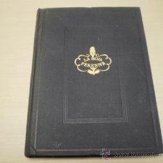 Libros de segunda mano: LA GRAN TRAICION-PIERRE BENOIT-COLECCION LA HOJA PERENNE-N.. Lote 35899524