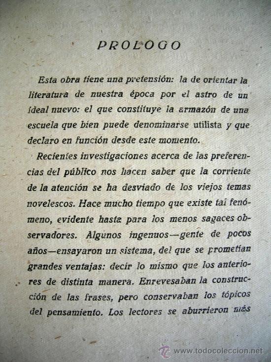 Libros de segunda mano: EL HOMBRE QUE COMPRO UN AUTOMOVIL. WENCESLAO FERNANDEZ FLOREZ. LIBRERIA GENERAL, ZARAGOZA, 1938. - Foto 5 - 35947216