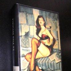 Libros de segunda mano: LA VIDA INVISIBLE /PRADA, JUAN MANUEL DE. Lote 36276709