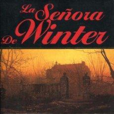 Libros de segunda mano: LA SEÑORA DE WINTER. Lote 36409062
