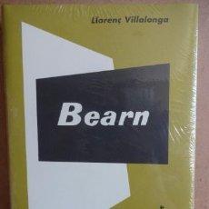 Libros de segunda mano: JOIES DE LES LLETRES CATALANES. BEARN. LLORENÇ VILLALONGA. PRECINTADO.. Lote 43788363