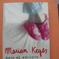 Livres d'occasion: KEYES BAJO EL EDREDÓN. . Lote 36615963