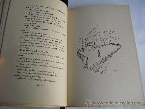 Libros de segunda mano: EL ANDEN MANUEL PILARES - Foto 2 - 36619787