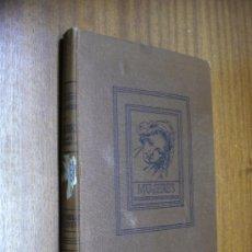 Libros de segunda mano: MUJERES AMORES DESVANECIDOS / G. LENOTRE / EDITORIAL JUVENTUD 1ª EDICIÓN 1940. Lote 36672344